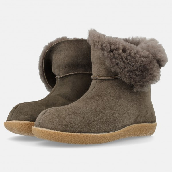 lammfell-boots
