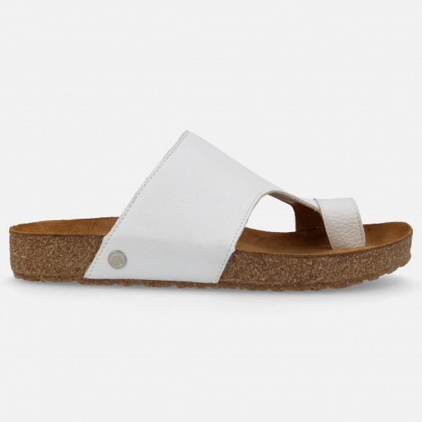 Sandale-8190611644-Weiß-Bio-Anka-Rechts