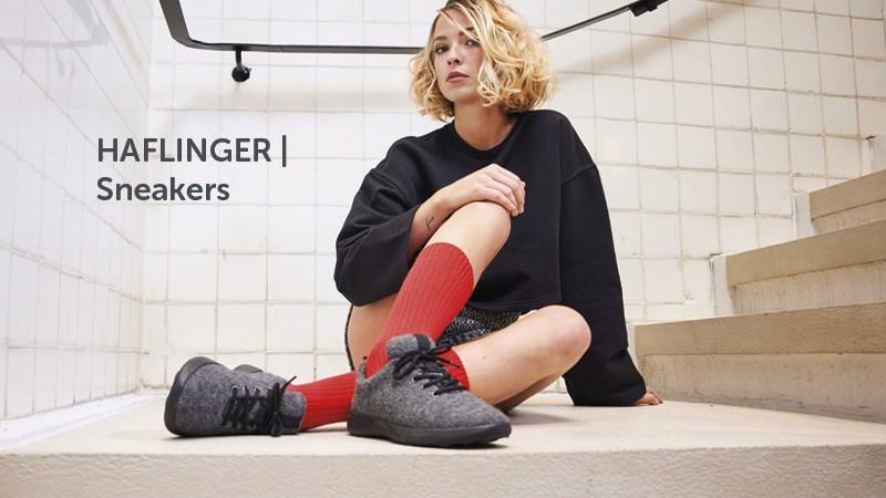HAFLINGER Sneakers