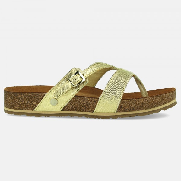 Sandale-819034715-Gold-Clara-Rechts