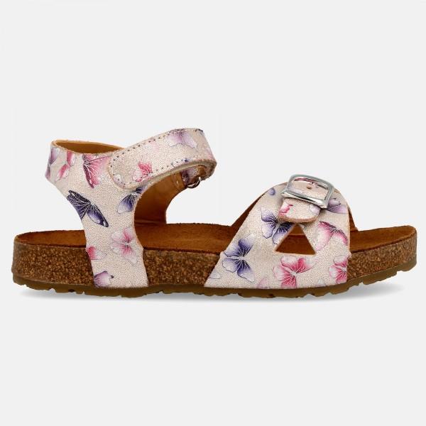 Sandale-8190471556-Rosa-Fritzi-Papillon-Rechts