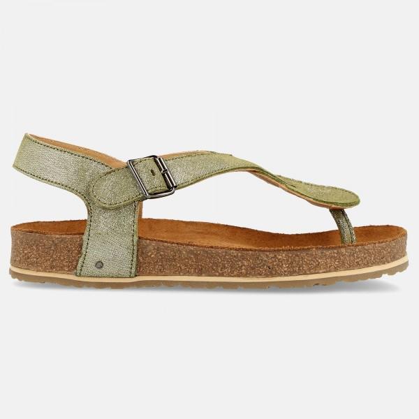 Sandale-Beige-Torf-819001930-Lena-Shiny-Rechts