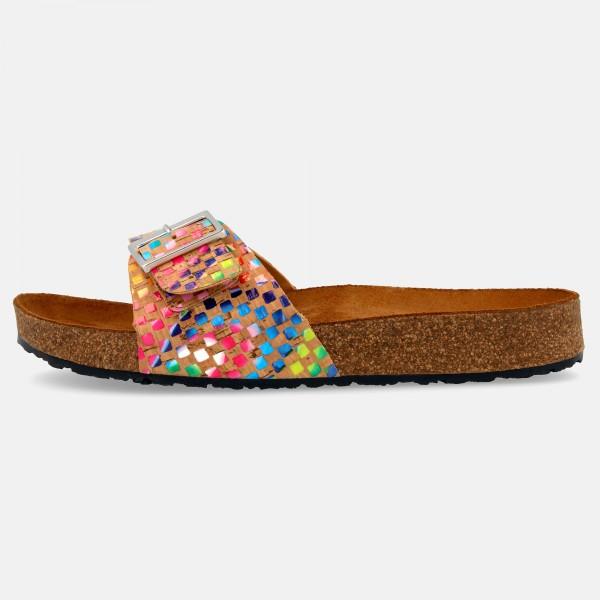 Sandale-8190151320-Blau-Multi-Gina-Links
