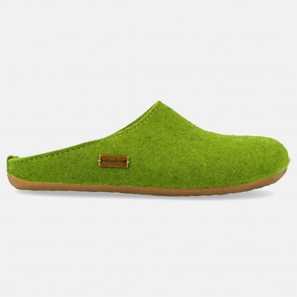 Pantoffeln-Gruen-Grasgruen-48102436-Fundus-Rechts