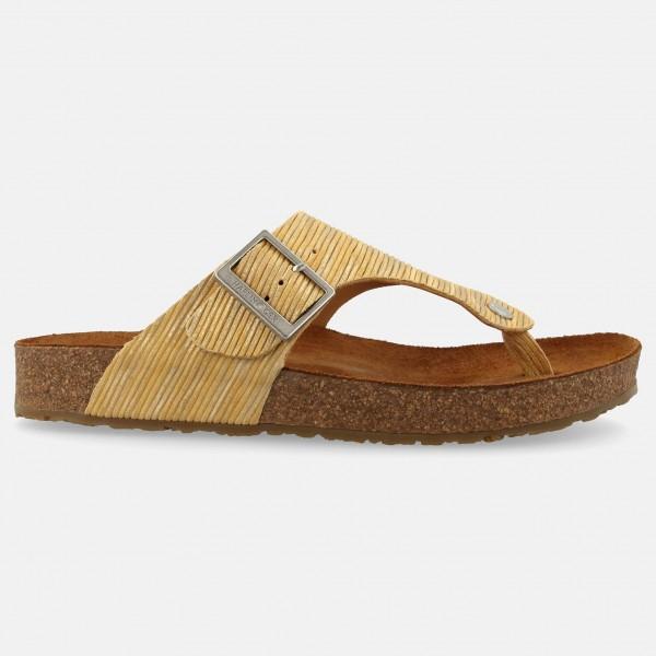 Sandale-Gelb-8190181558-Conny-Veluta-Rechts