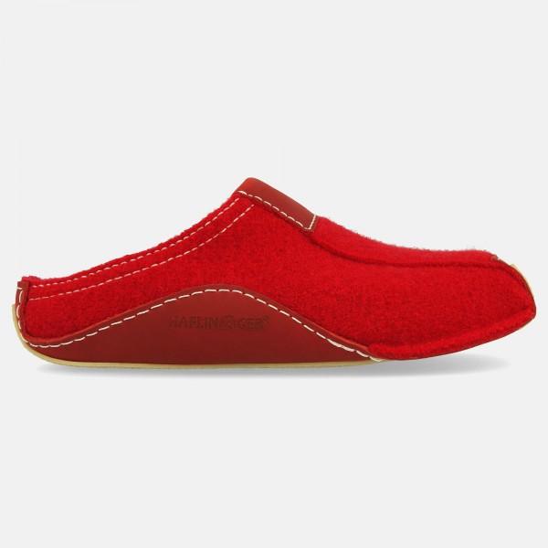 Pantoffel-Rot-Ziegelrot-41100185-Pocahontas-Rechts