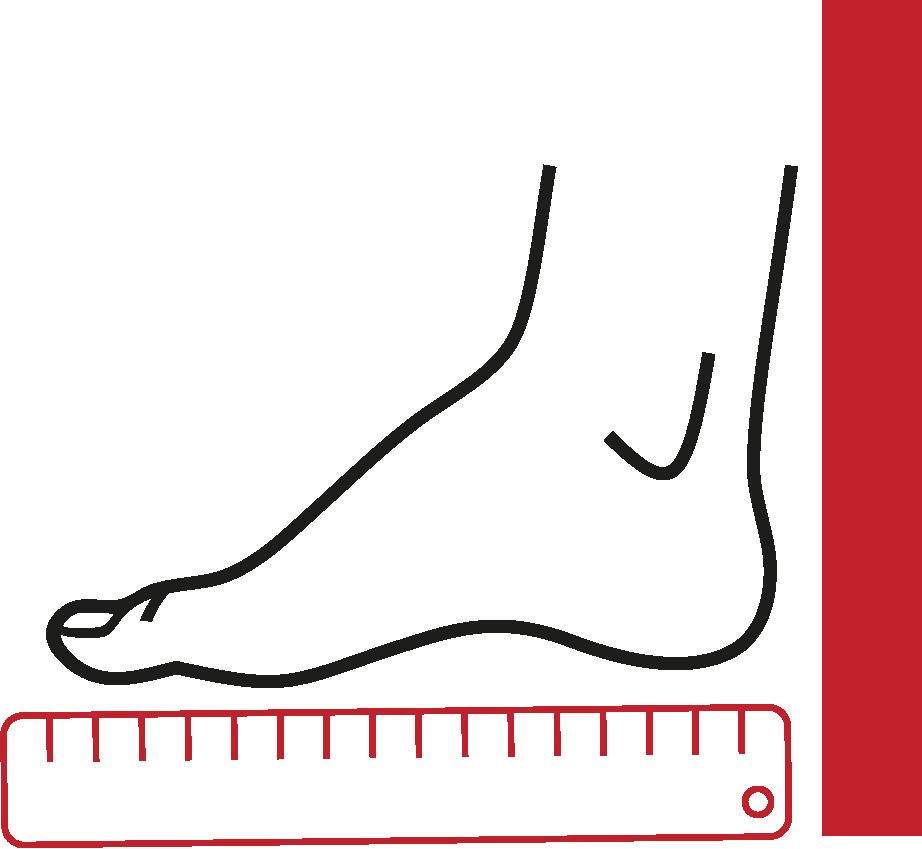 size 40 cf15c 7cf06 Größentabelle – Haflinger Schuhe