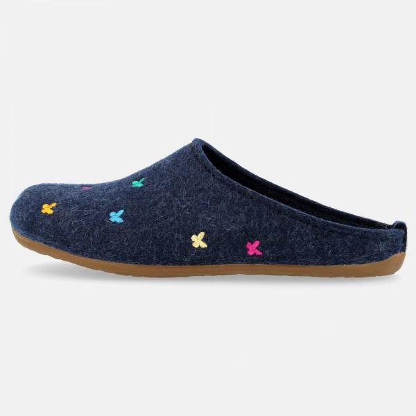 Pantoffel-Blau-Jeans-48401874-Farfalline-Links