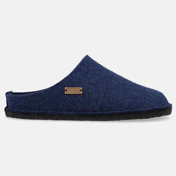Filzpantoffel-Blau-Jeans-31101072-Soft-Rechts