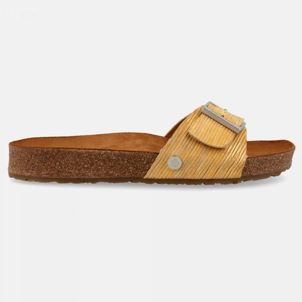 Sandale-Gelb-8190151558-Gina-Veluta-Rechts