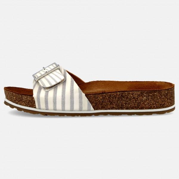 Sandale-8190152115-Weiss-Gina-Samos-Links