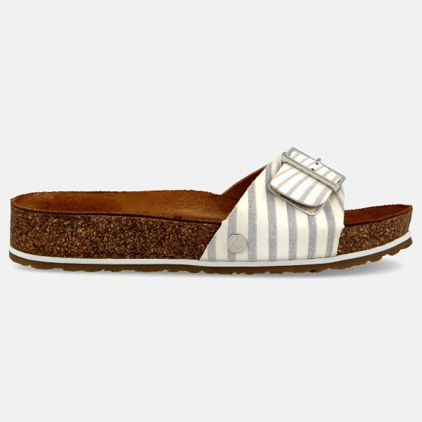 Sandale-8190152115-Weiss-Gina-Samos-Rechts