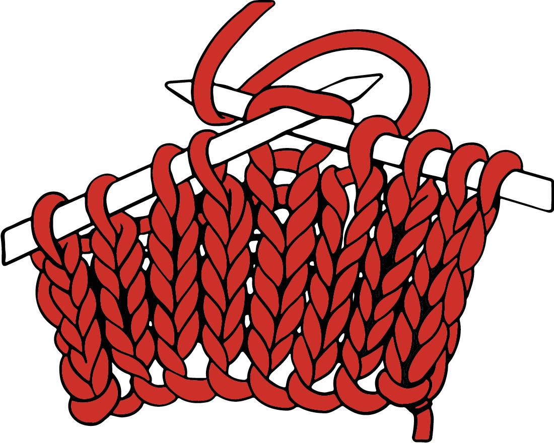 filzhausschuhe-stricken