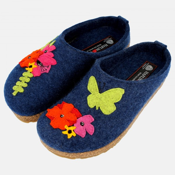 Haflinger-Filzpantoffel-Blau-Jeans-73107572-Grizzly-Garden