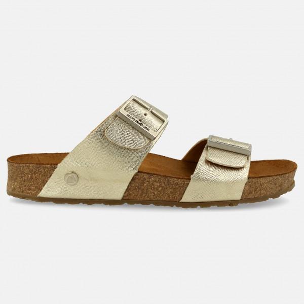 Sandale-Gold-819016872-Andrea-Saffiano-Rechts