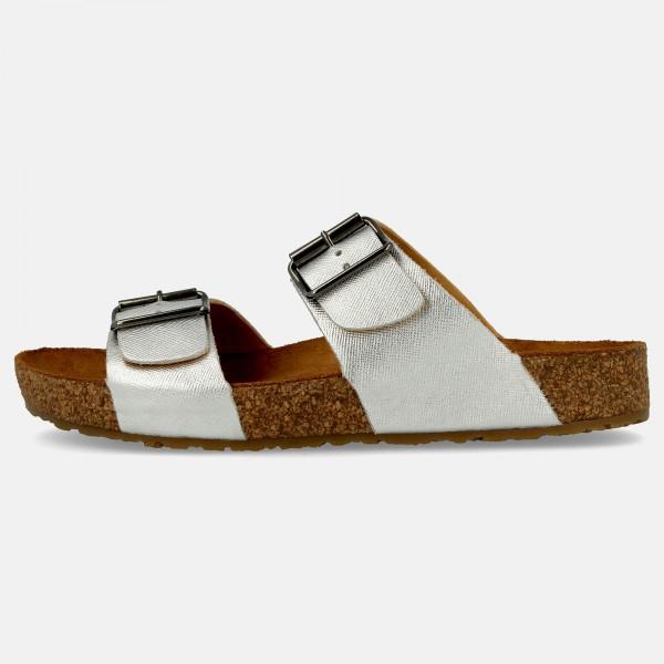 Sandale-Silber-8190161113-Andrea-Saffiano-Links