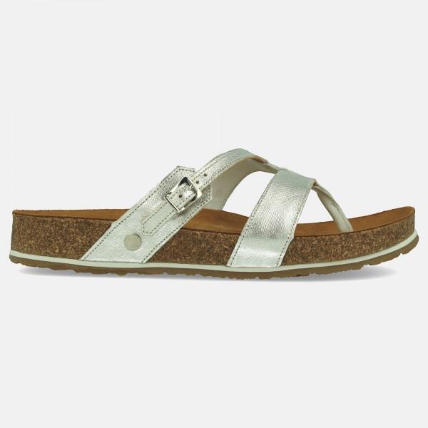 Sandale-8190341113-Silber-Clara-Rechts